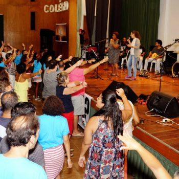 Rio Encontros 2017 - Show de Encerramento com Banda Groove