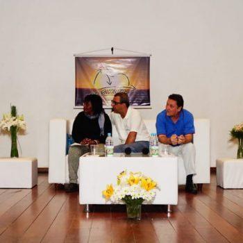 Rio Encontros 2017 - Mesa Sobre o Tema Rio Encontros 2017