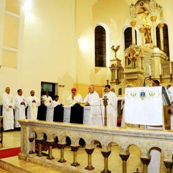 Rio Encontros 2017 - Missa de Abertura