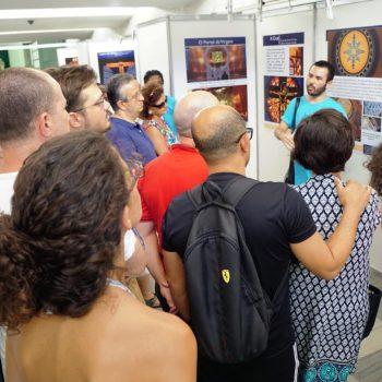 Rio Encontros 2017 - Mostra de Aparecida