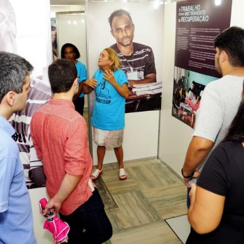 Rio Encontros 2017 - Mostra e Mesa da APAC