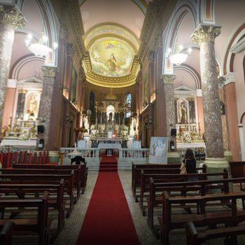 Basilica Sta Terezinha