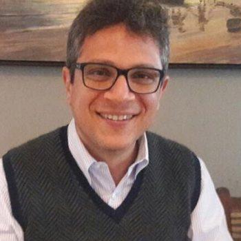 Alexandre Archanjo