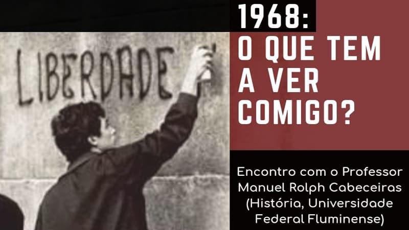 Capa 1968